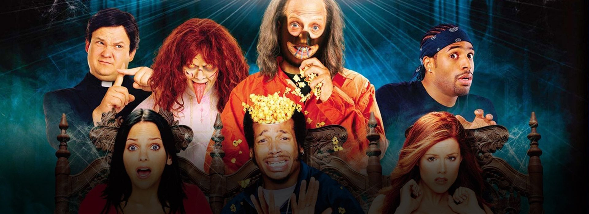 scary movie 2 streaming vk ita