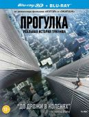 Прогулка 3D + 2D (2 Blu-ray)