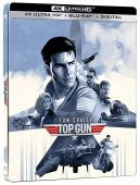 Лучший стрелок (Top Gun) (4K UHD Blu-ray) Steelbook [Импорт]